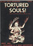 Issue: Tortured Souls! (Issue 1 - Oct/Nov 1983)