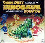 Dizzy Dizzy Dinosaur