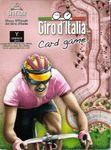 Board Game: Giro D'Italia Card Game