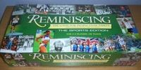 Board Game: Reminiscing: The Sports Edition
