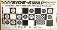 Board Game: Side-Swap