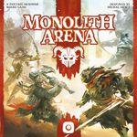 Board Game: Monolith Arena