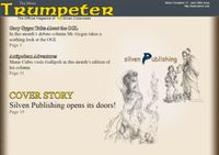 Issue: The Silven Trumpeter (Issue 11 - Jun 2004)
