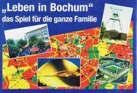 Board Game: Leben in Bochum