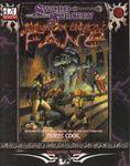 RPG Item: Demon God's Fane (Second Edition)
