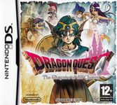 Video Game: Dragon Quest IV: Chapters of the Chosen (DS)
