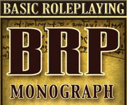 Series: Basic Roleplaying Monographs