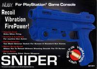 Video Game Hardware: Nuby Sniper