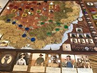 Board Game: AuZtralia