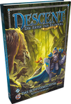 Board Game: Descent: Journeys in the Dark (Second Edition) – Heirs of Blood