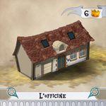 Board Game: Les Bâtisseurs: Moyen-Âge – L'officine Tric Trac