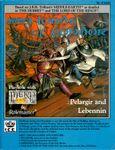RPG Item: Sea-lords of Gondor: Pelargir and Lebennin