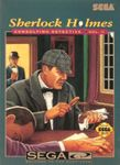 Video Game: Sherlock Holmes: Consulting Detective Vol. II