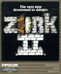 Video Game: Zork II: The Wizard of Frobozz
