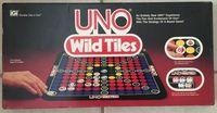 Board Game: UNO Wild Tiles