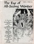 Issue: The Eye of All-Seeing Wonder (Issue 4 - Spring 1995)