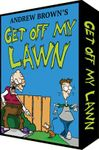 Board Game: Get Off My Lawn