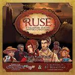 Board Game: Ruse