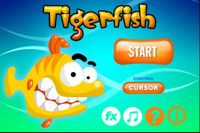 Video Game: Tigerfish