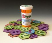 Board Game: Stop the Germs!