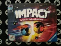 Board Game: Impact: Battle of Elements