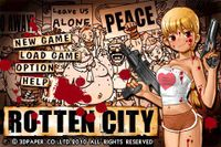 Video Game: RottenCity