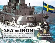 Board Game: Second World War at Sea: Sea of Iron