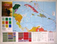 Board Game: 4th Fleet