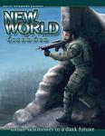 Board Game: New World Disorder: urban skirmishes in a dark future