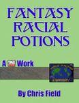 RPG Item: Fantasy Racial Potions