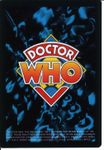 Board Game: Doctor Who Collectible Card Game