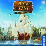 Anno 1701: Das Brettspiel