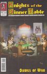 Issue: Knights of the Dinner Table Magazine (Issue 142 - Aug 2008)