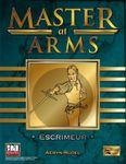 RPG Item: Master at Arms: Escrimeur