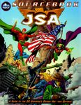 RPG Item: JSA Sourcebook (2001)