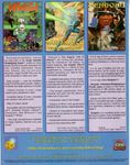 RPG Publisher: Gold Rush Games