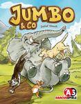 Board Game: Jumbo & Co