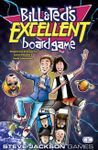 Board Game: Bill & Ted's Excellent Boardgame