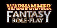 RPG: Warhammer Fantasy Roleplay (4th Edition)