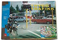 Board Game: Trygg trafikk