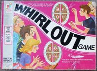 Board Game: Whirl Out