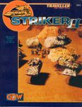 RPG Item: Striker II: Miniatures Warfare in the Far Future