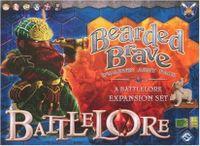 Board Game: BattleLore: Bearded Brave