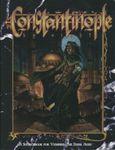 RPG Item: Constantinople by Night