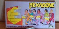 Board Game: Hexagone