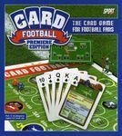 Board Game: Card Football: Premiere Edition
