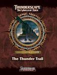 RPG Item: Thunderscape World 02: The Thunder Trail