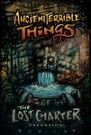 Board Game: Ancient Terrible Things: The Lost Charter