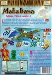 Board Game: Maka Bana