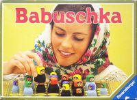 Board Game: Babuschka